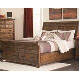 Baye Sleigh Configurable Bedroom Set by Canora Grey