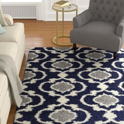 3 X 5 Blue Area Rugs You Ll Love In 2019 Wayfair