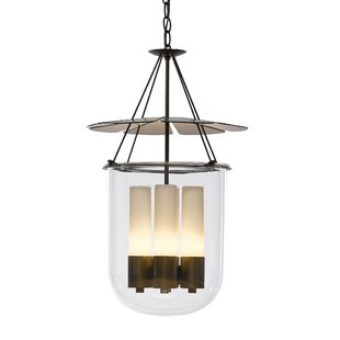 Hubbardton Forge Piccadilly 4-Light Urn P..