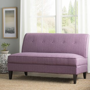 Affordable Perseus Loveseat by Mercury Row