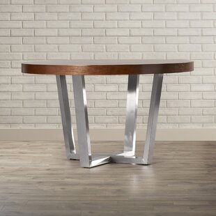 Sunpan Modern Ikon Estero Dining Table
