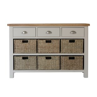 Candi 110cm X 75cm Free-Standing Cabinet By August Grove