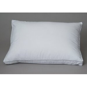 MicronOne Gusseted Down Alternative Pillow by Alwyn Home