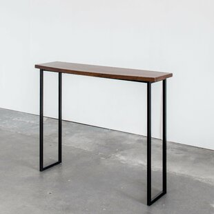 Buying Caprice Console Table By Williston Forge