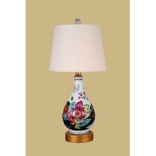 Shultz 17 Table Lamp