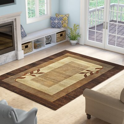 Brown Amp Tan Rugs You Ll Love In 2019 Wayfair