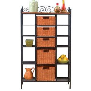 silverado storage 5 drawer bakeru0027s rack