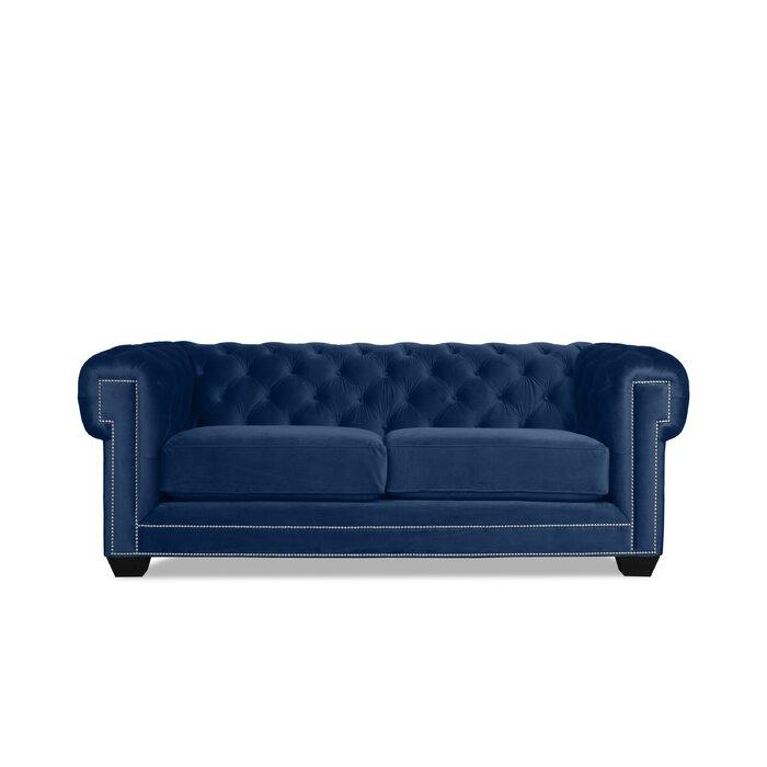 Astonishing Atticus Chesterfield Sofa Uwap Interior Chair Design Uwaporg