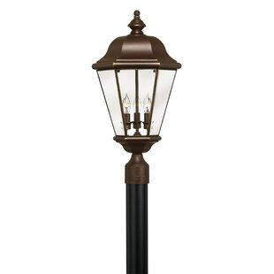 Clifton Park 3-Light Lantern Head by Hinkley Lighting