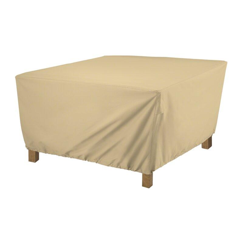 Terrazzo Square Heavy Duty Patio Table Cover Allmodern