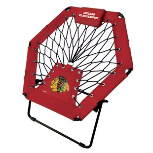 NHL Premium Bungee Camping Chair By Imperial International