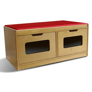 Low priced Toy Storage Bench ByA+ Child Supply