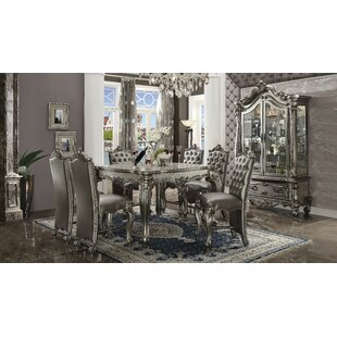 Starr 7 Piece Counter Height Dining Set Astoria Grand