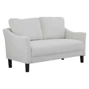 Buckwalter Loveseat