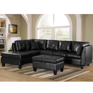 Gaston Modular Sectional b..
