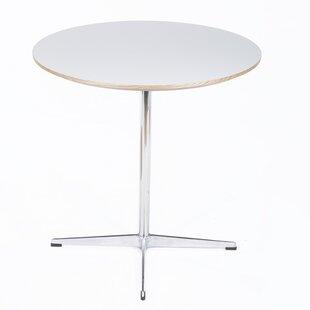 Heerlen End Table by dCOR design
