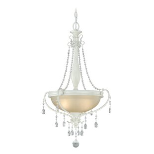 House of Hampton Mccullum 2-Light Pendant