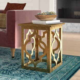 Mistana Fitzroy End Table