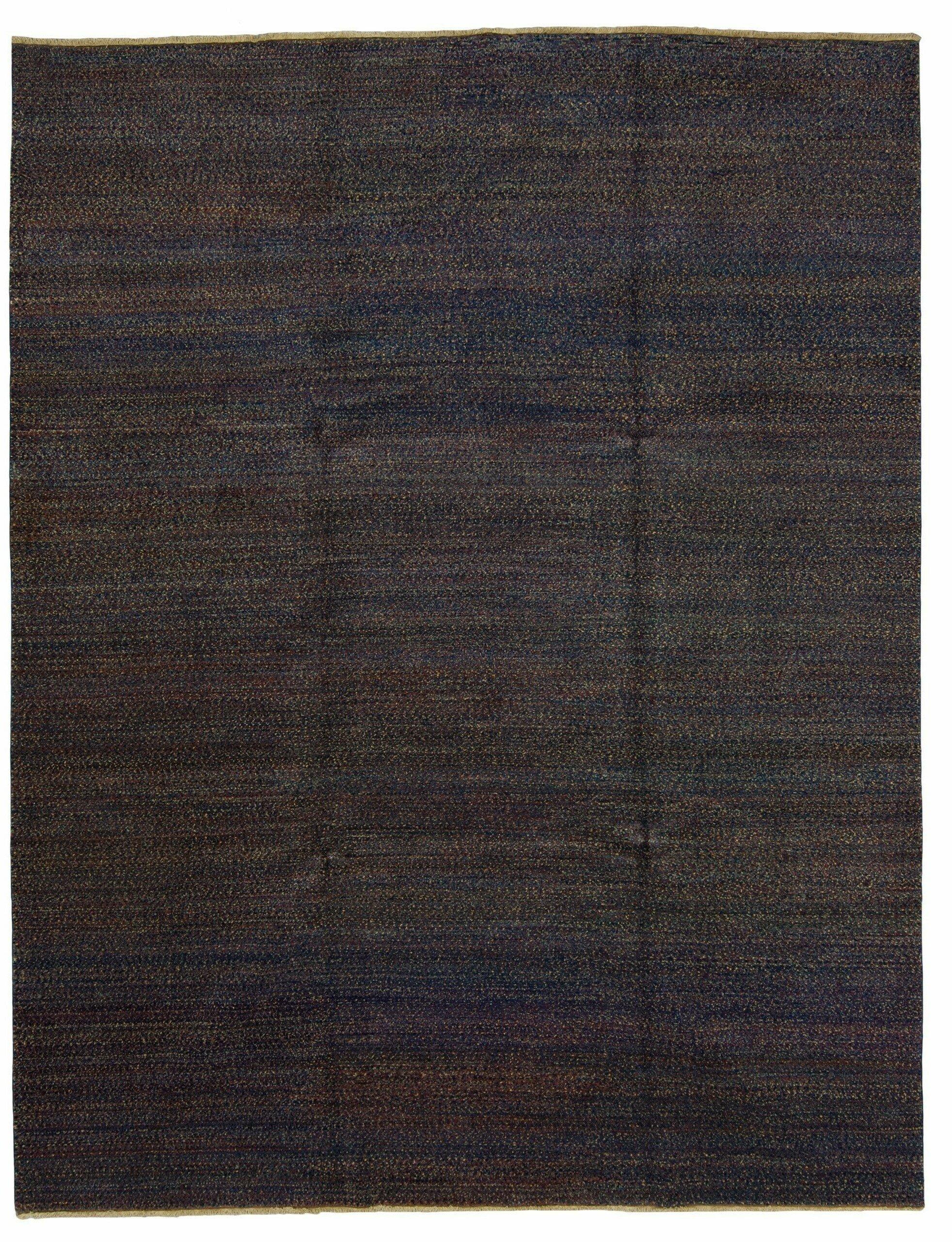 Tufenkian Armenian Horizon Wool Dark Purple Area Rug Wayfair