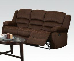Bargain Bailey Motion Reclining Sofa by ACME Furniture Reviews (2019) & Buyer's Guide