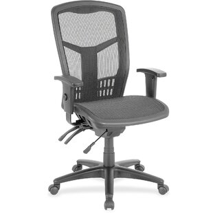 Lorell High-Back Mesh Desk Chair