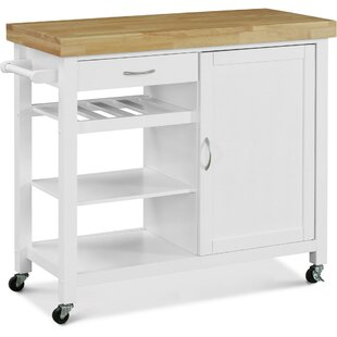 Ewarton Kitchen Cart