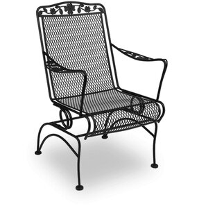 Meadowcraft Dogwood Patio Dining Chair (Set of 2)