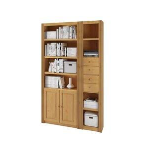 Seadrift Bookcase By Ebern Designs