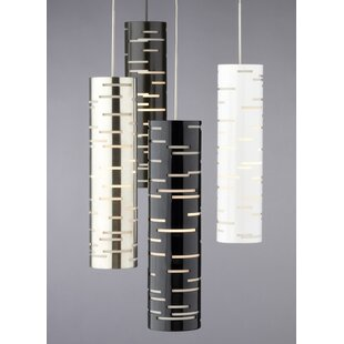 Tech Lighting Revel 1-Light Cylinder Pendant