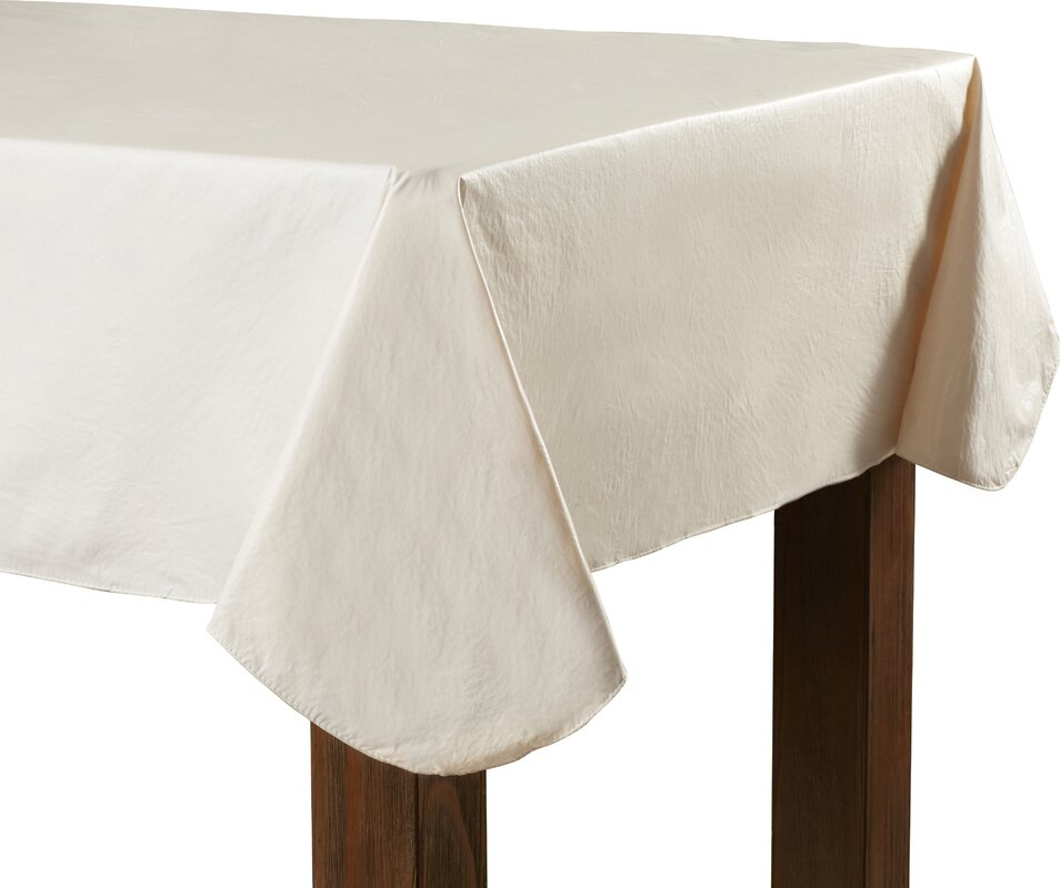 Wonderful Vinyl Flannel Backed Tablecloth