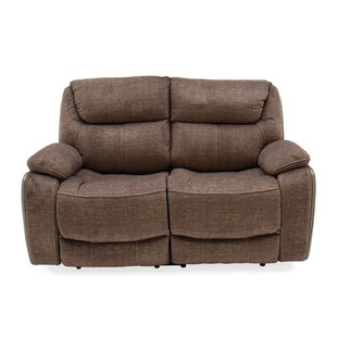 Amara 2 Seater Recliner By Mercury Row