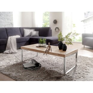 Guna Coffee Table By Alpen Home