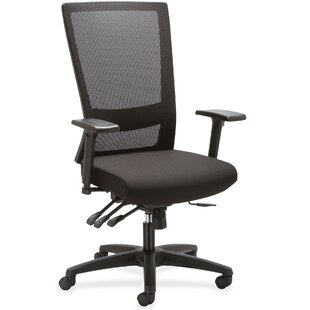 Asynch Control Mesh Task Chair