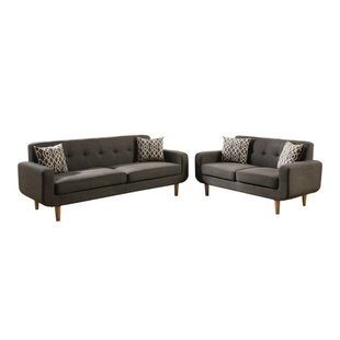 Crookston 2 Piece Living R..
