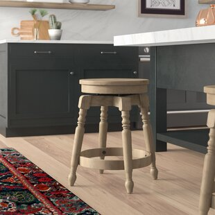 Abigail 24 Swivel Bar Stool