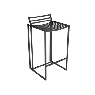 Wattripont 74cm Bar Stool By Fairmont Park