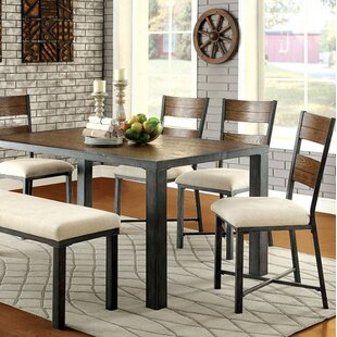 Gracie Oaks Balceta Dining Table
