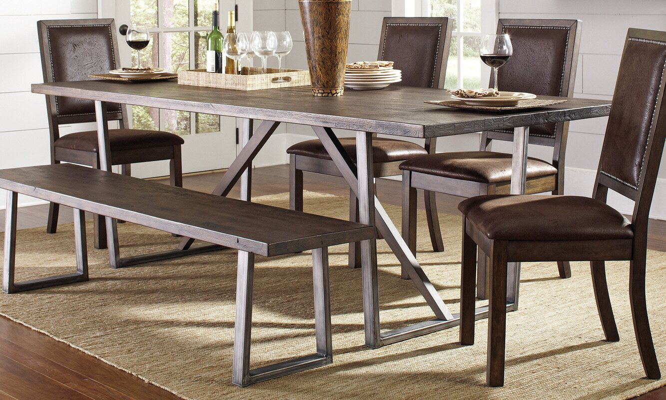Rancho Mirage Dining Table
