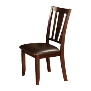 Carden Solid Wood Side Chair (Set of 2) b..