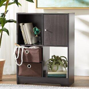 Kleist 1 Door Storage Accent Cabinet by Zipcode Design