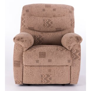 Rettig Recliner By Mercury Row