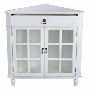 Kalani 1 Drawer 2 Door Accent Cabinet