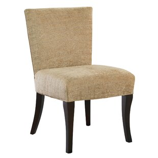 Brooke Upholstered Dining Chair by Hekman