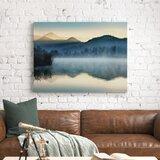 Ocean Eye I by Danita Delimont - Wrapped Canvas Print