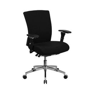 Latitude Run Buster Mid-Back Desk Chair