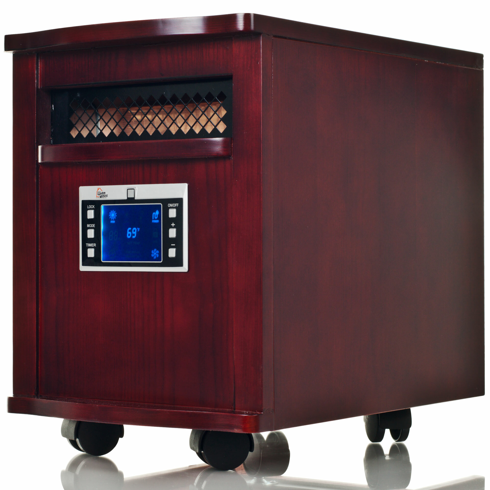heater ideas amazon log fireplace insert product selection duraflame with electric watts lovely btu set model