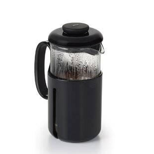 8-Cup Good Grips Venture French Press Coffee Maker