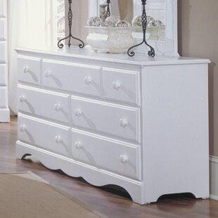 Kai 7 Drawer Dresser by Harriet Bee