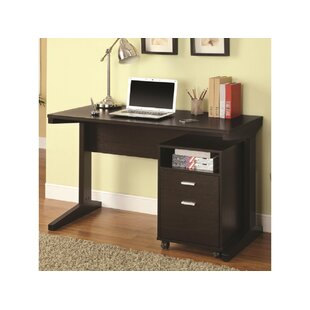 Teitelbaum Desk by Winston Porter Today Only Sale
