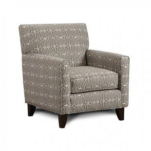 Latitude Run Risner Modern Armchair